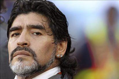 Maradona destapa una trama de dopaje en la selección argentina