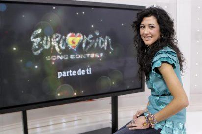 Reino Unido y Francia, cantando en corso, favoritos para Eurovisión 2011