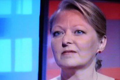 Anne Germain, la médium que habla con los muertos en Telecinco
