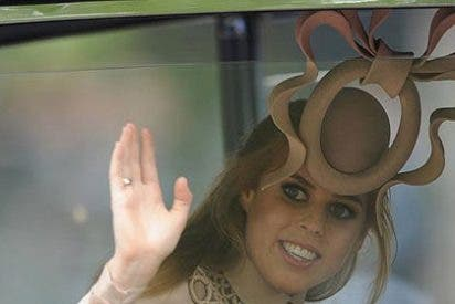 ¿Imagina a alguien capaz de pagar 93.400 euros por este sombrero?