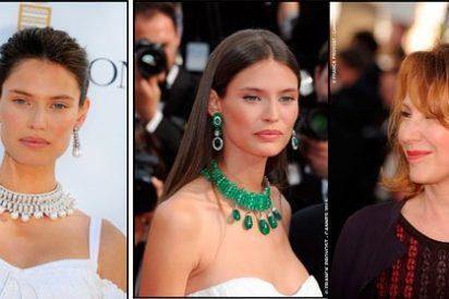 Piezas exclusivas Franck Provost en el Festival de Cannes