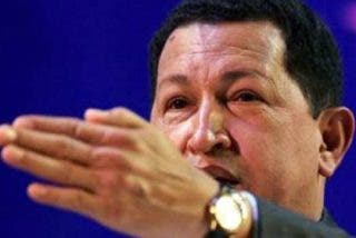 """La """"planta mágica"""" que cura a Hugo Chávez"""