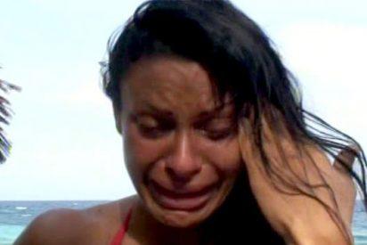 """Antes de enseñarnos los pechos en 'Supervivientes', Tatiana Delgado mostró 'todo' en 'El cirujano': """"Mi novio me dijo que tenía el chochito muy gordo"""""""