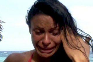 Tatiana Delgado, expulsada de 'Supervivientes' por un problema con el implante de silicona de un pecho
