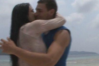 'Supervivientes': Nuevas parejas, broncas, desnudos integrales y el regreso de Tatiana Delgado con sus tetas sanas