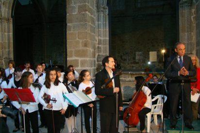 Comienza el I Festival Internacional de la Danza en Talavera