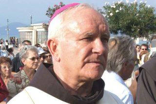 El obispo de Trípoli dice que más de 600.000 libios han abandonado el país