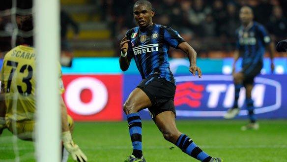 El Inter gana su séptima Copa de Italia al imponerse al Palermo