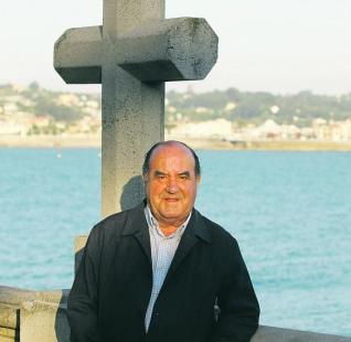 Fallece José Luis Martínez, «el cura buenu», a los 82 años