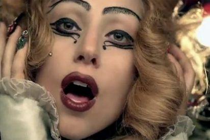 Amazon 'regala' el nuevo disco de Lady Gaga y su servicio se colapsa