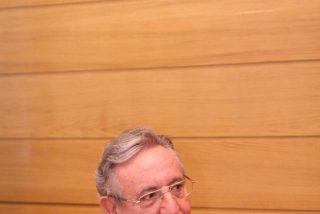 Pedro Miguel Lamet novela la supresión de la Compañía de Jesús en el siglo XVIII