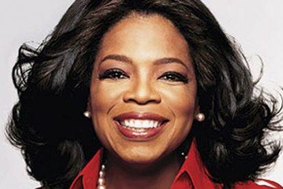 """Tras 25 años en antena, la presentadora estadounidense se despide emocionada de su programa, """"el amor"""" de su vida"""