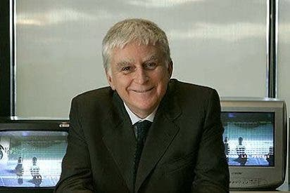 """Paolo Vasile: """"A Pedrojota le jodió que nos fusionáramos con Prisa"""""""