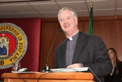 Paul Tighe: Nuevos medios de comunicación, oportunidad para difundir el mensaje eclesiástico