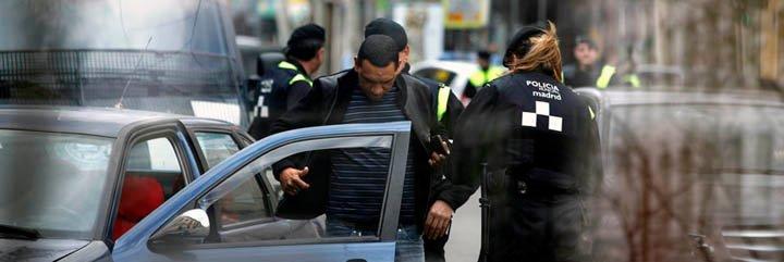 """Jesuítas denuncian que prosiguen las redadas policiales """"masivas"""""""
