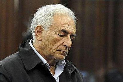 Strauss-Kahn: Socialista, rico y corrupto