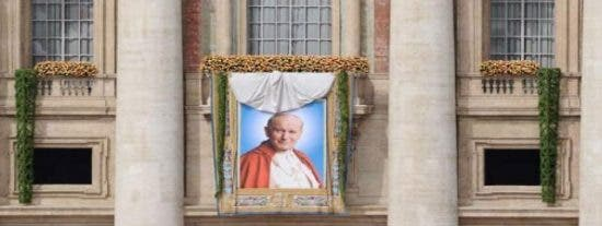 Lecciones de la beatificación de Juan Pablo II