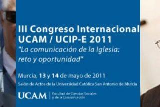 'La comunicación de la Iglesia: reto y oportunidad'