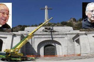 El Gobierno crea una comisión de expertos para el futuro del Valle de los Caídos
