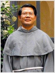 El obispo que llegó en patera