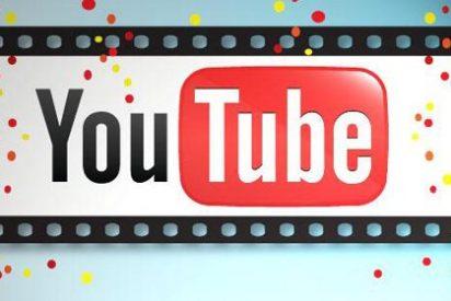 Youtube recibe cada minuto 48 horas de vídeo