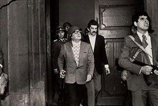 Desentierran el cadáver de Allende para ver si se suicidó o lo ejecutaron