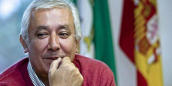 El Ministerio de Hacienda da por muertos a Javier Arenas y su mujer