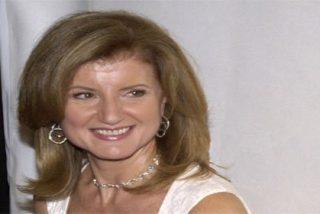 Arianna Huffington se une al consejo de administración de 'El País'