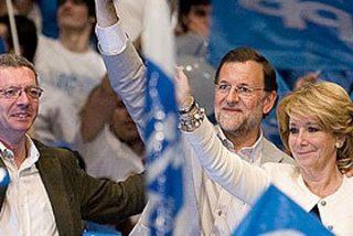 El PP arrebata al PSOE Castilla-La Mancha y se queda a un escaño de la mayoría absoluta en Extremadura