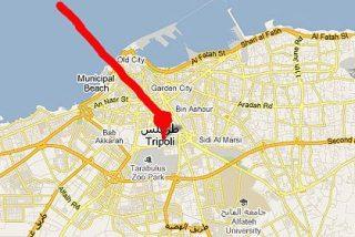 El obispo de Trípoli confirma que la muerte de un hijo de Gadafi