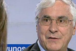 El 'beato' Barreda exculpa a su gobierno de los escándalos de CCM y del aeropuerto de Ciudad Real