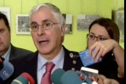 Otro colega socialista de Barreda imputado por falsificación de documentos públicos