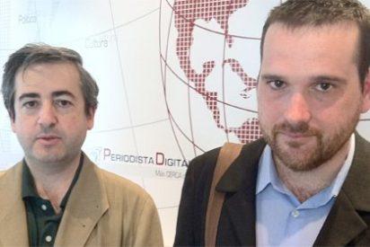 """""""¿Qué es Chacón? Zapatero con faldas, una analfabeta funcional"""""""