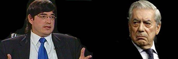 """""""Jaime Bayly se ha convertido en un payaso; y luego, en un verdadero bufón maligno al servicio del fujimontesinismo"""""""