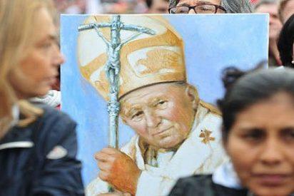 Beato Juan Pablo II, ruega por nosotros