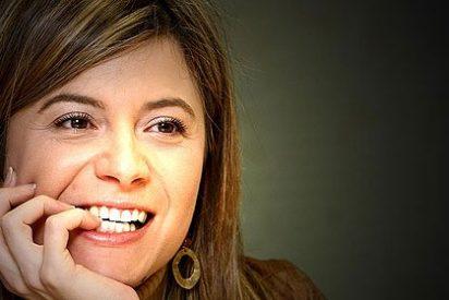 La ex ministra Aído carga contra los medios de comunicación por forrarse con los anuncios de sexo de pago
