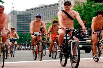 Ecología: Un burdel alemán hace descuento a los clientes que lleguen en bicicleta