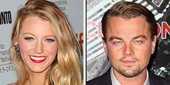 Tras la ruptura con Bar Refaeli, el actor se consuela con la actriz de 'Gossip Girl'