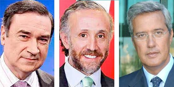 Los italianos de RCS sentencian de muerte a Veo7: la cadena de Pedrojota echa el cierre