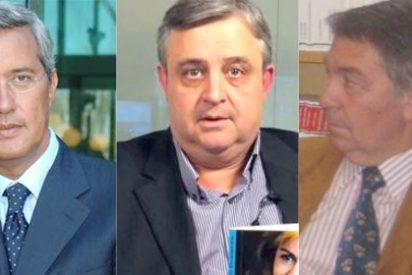Guerra de cuchillos por la codiciada poltrona de la televisión de Castilla-La Mancha