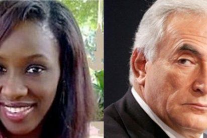 Encuentran restos de ADN de Strauss-Kahn en la ropa de la empleada del hotel