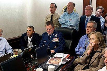 Obama le da matarile a Osama