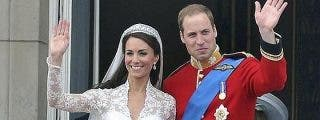 Los mejores vídeos de la boda real entre Guillermo y Catalina