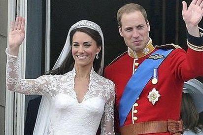 La padres de la duquesa de Cambridge, avergonzados por las controvertidas fotos de sus hijos