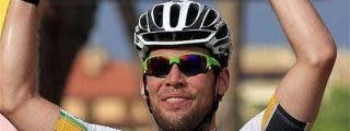 Cavendish se adjudica al sprint la duodécima etapa del Giro