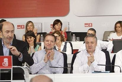 La 'Gran Farsa' del PSOE y Rubalcaba 'for president'