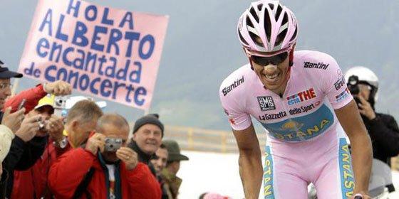 Contador podrá correr el Tour de Francia 2011