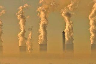 Las emisiones de CO2 fueron record en el mundo en 2010 pese a la crisis