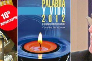 """José Cristo Rey comentará el """"Palabra y Vida 2012"""""""