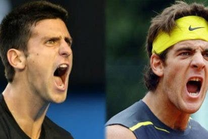 Partido estrella en tercera ronda: Djokovic - Del Potro